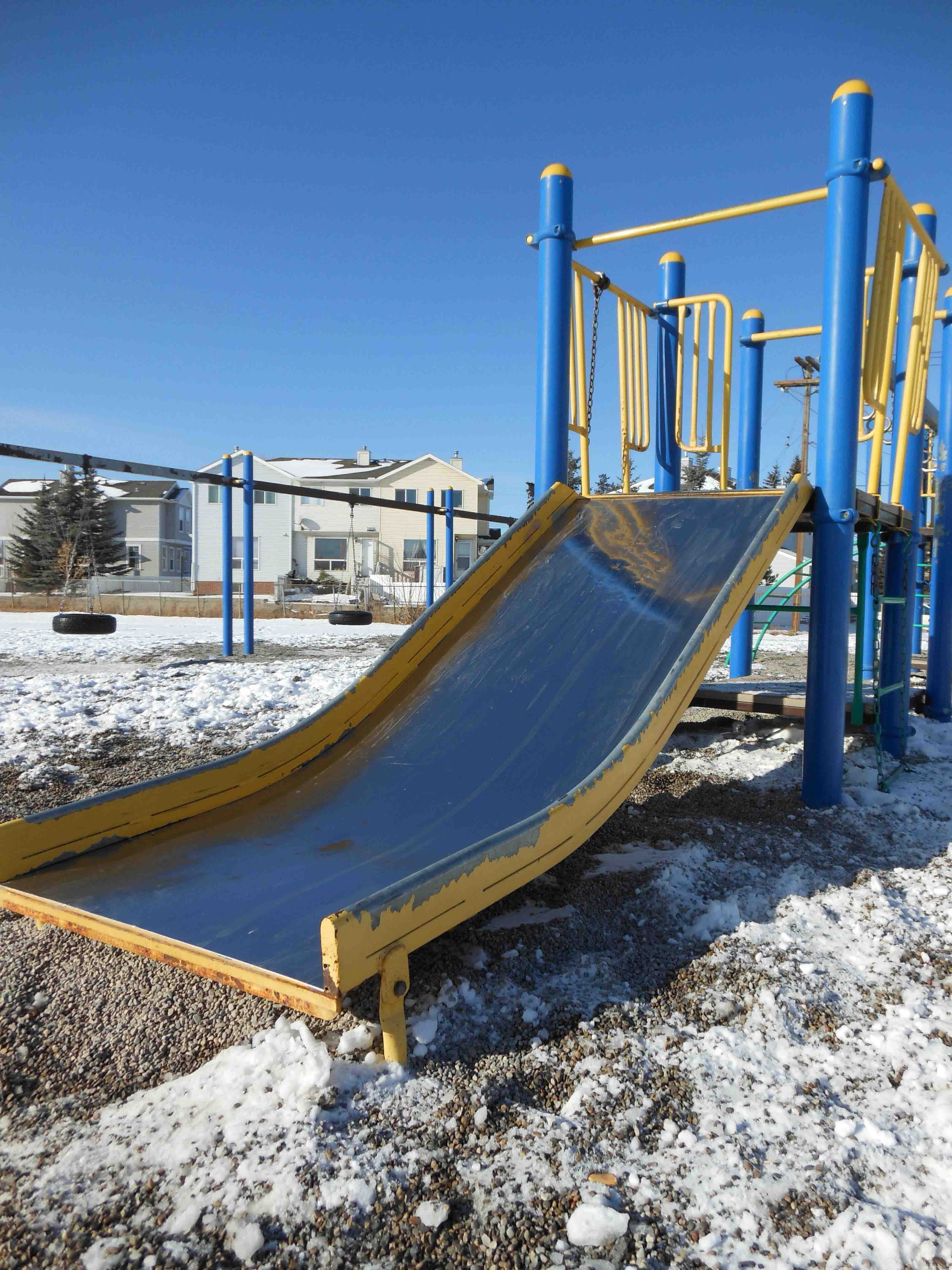 Playground plans derailed by rum punch drink play love for Playground blueprints