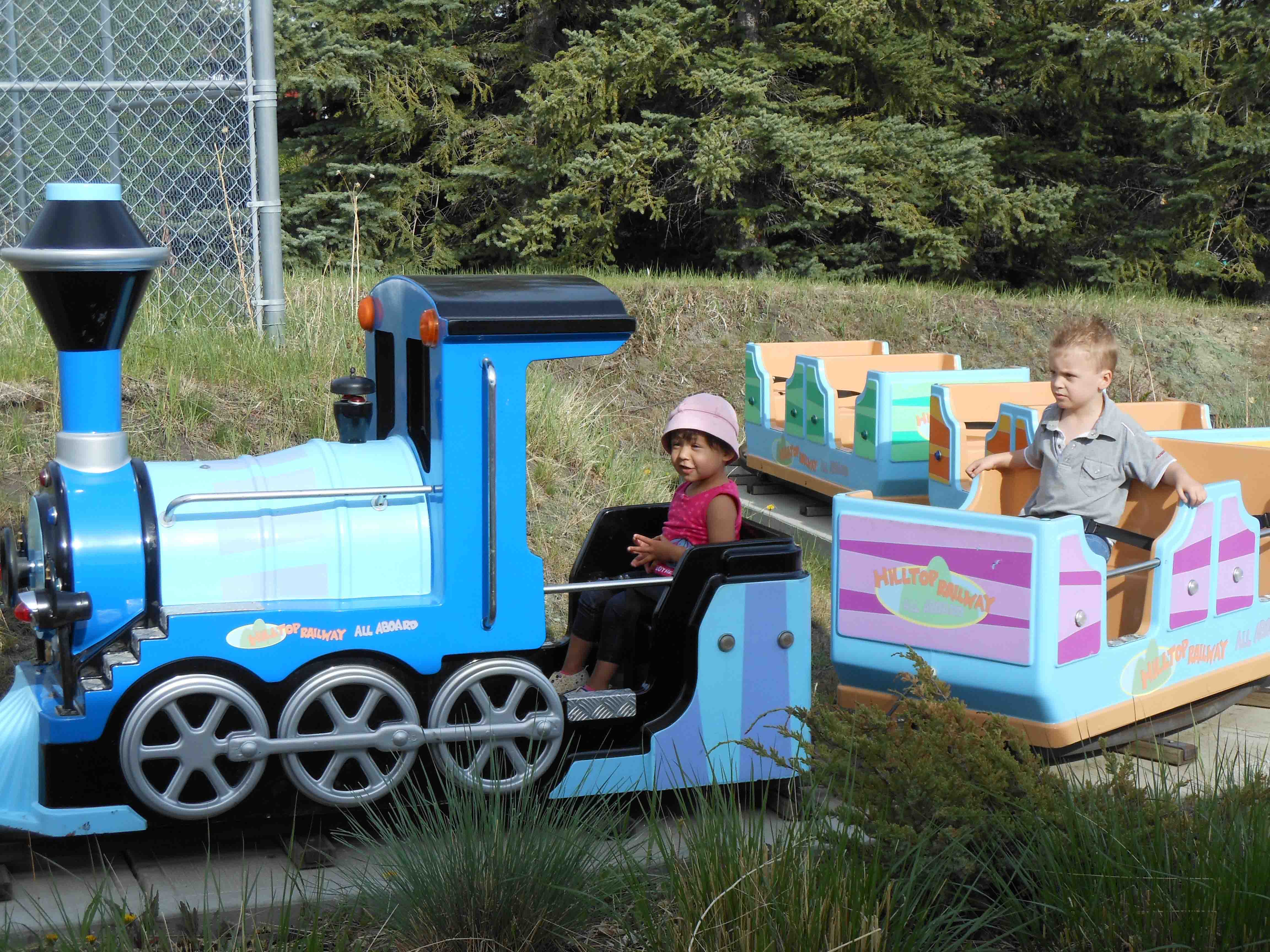Top 5 Things To Do At Calaway Park Drink Play Love