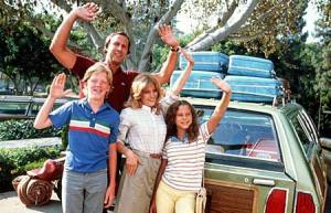 Family travel is predicted to increase in 2013.
