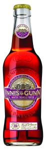 Drink of the Week: Innis & Gunn Winter Treacle Porter