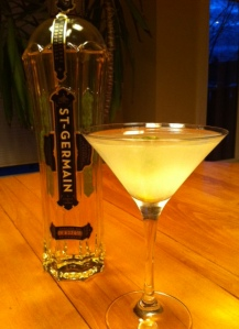 Drink of the Week: French Gimlet