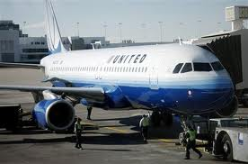 Overweight flights - a new American epidemic?