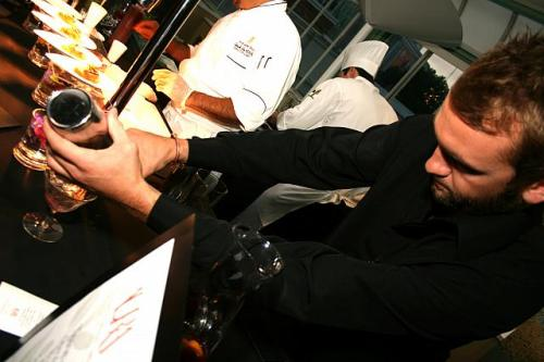 Get ready for drinks shaken and stirred as the Art of the Cocktail (AOTC) comes to Calgary April 5-7. Image courtesy AOTC.