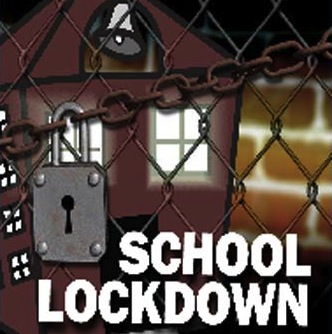 Avery's school is having lockdown practice tomorrow.
