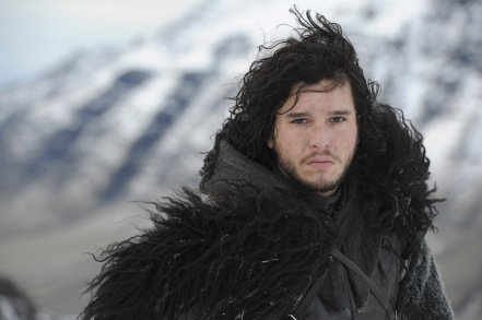 Jon, the one Game of Thrones name you could actually get away with because it's generic.