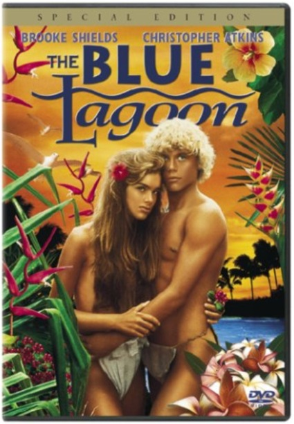 Remember this movie? Evidently it inspired a tropical cocktail of the same name.