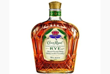 Yes, Canada can make great whisky! Crown Royal out of Gimli, Man. has a winner in this rye, named the 2016 Whisky of the Year.